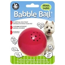 Babble Ball - Animal Sounds