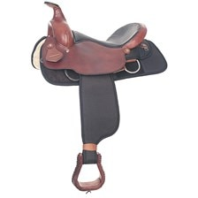 Fabtron Trail/Roper Saddle