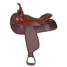 Fabtron Big'Un Trail Saddle