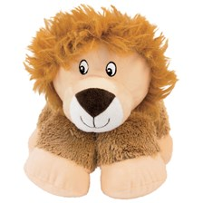 Kong Stretchezz Legz Lion Dog Toy