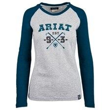 Ariat Whips Logo Tee