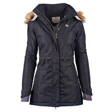 Aubrion Highwood Long Coat