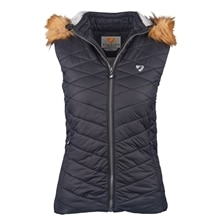 Aubrion Cinder Padded Vest