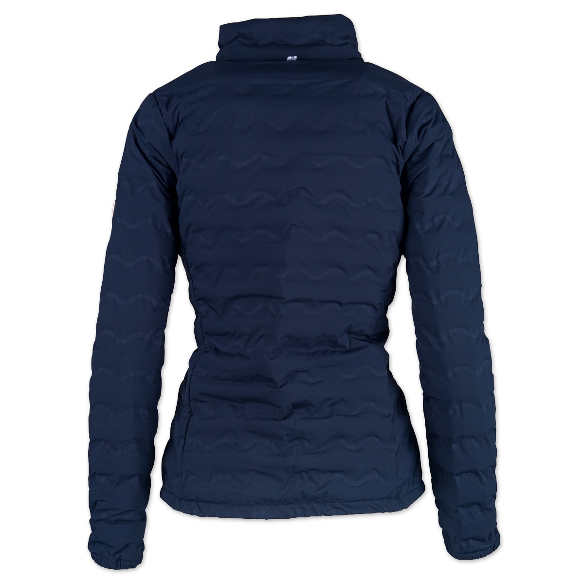 AA Cortina Lady Seamless Padded Jacket