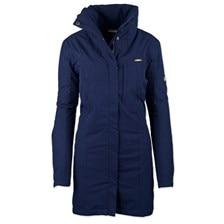 WeatherBeeta Kyla Technical Waterproof Long Line Jacket