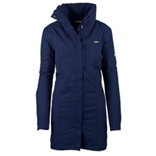 Weatherbeeta Kyla Technical Waterproof Long Line Jacket