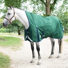 WeatherBeeta ComFiTec Plus Dynamic High Neck Turnout Sheet - Clearance!