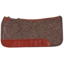 SmartPak SmartCell Elite Pressed Wool Correct Fit Pad