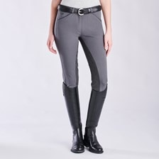 Piper Classic Mid-rise Breeches by SmartPak - Full Seat
