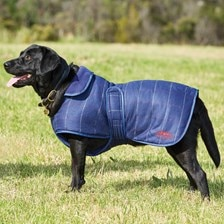 Weatherbeeta Tweed Dog Coat II