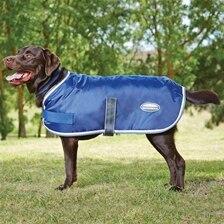 Weatherbeeta 420D Windbreaker Dog Coat