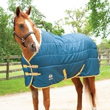 SmartPak Ultimate Stable Blanket with COOLMAX® Technology - Clearance!