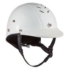 Charles Owen Polocrosse Helmet