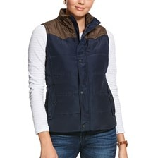 Ariat Women's Country Vest