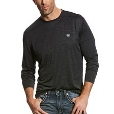 Ariat Men's Charger Long Sleeve T-Shirt