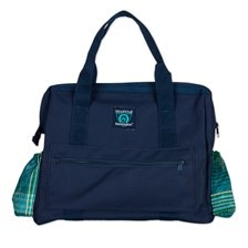 Kensington All Around Collection Zippered Grooming Tote Made Exclusively For SmartPak
