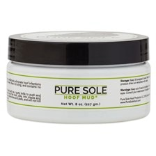 Pure Sole Hoof Mud®