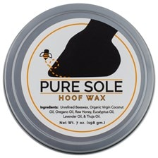 Pure Sole Hoof Wax