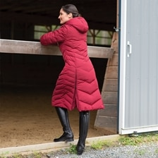 Hadley Down Trainer's Coat by SmartPak