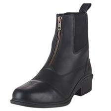 Eliza Fleece Lined Zip Paddock Winter Boot by SmartPak
