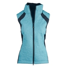 Kerrits Unbridled Horse Quilted Vest