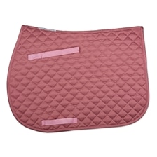SmartPak Medium Diamond AP Pad - Breast Cancer Awareness