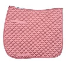 SmartPak Medium Diamond Dressage Pad - Breast Cancer Awareness