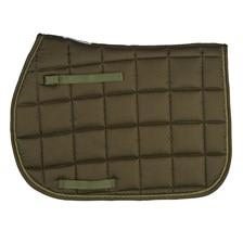 SmartPak Large Squares Deluxe AP Saddle Pad - Clearance!