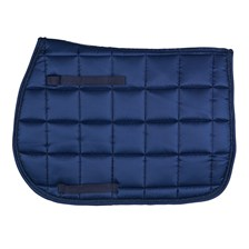 SmartPak Large Squares Deluxe AP Saddle Pad