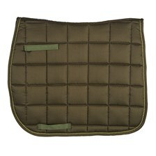 SmartPak Large Squares Deluxe Dressage Saddle Pad - Clearance!