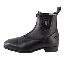Tredstep Medici II Paddock Boot Front Zip