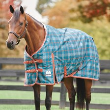 SmartPak Deluxe Turnout Sheet - Limited Edition- Clearance!