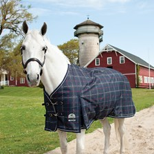 SmartPak Deluxe Turnout Blanket - Limited Edition