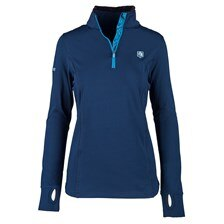 Romfh Aachen 1/4 Zip Long Sleeve