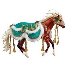 Breyer Minstrel 2019 Holiday Horse