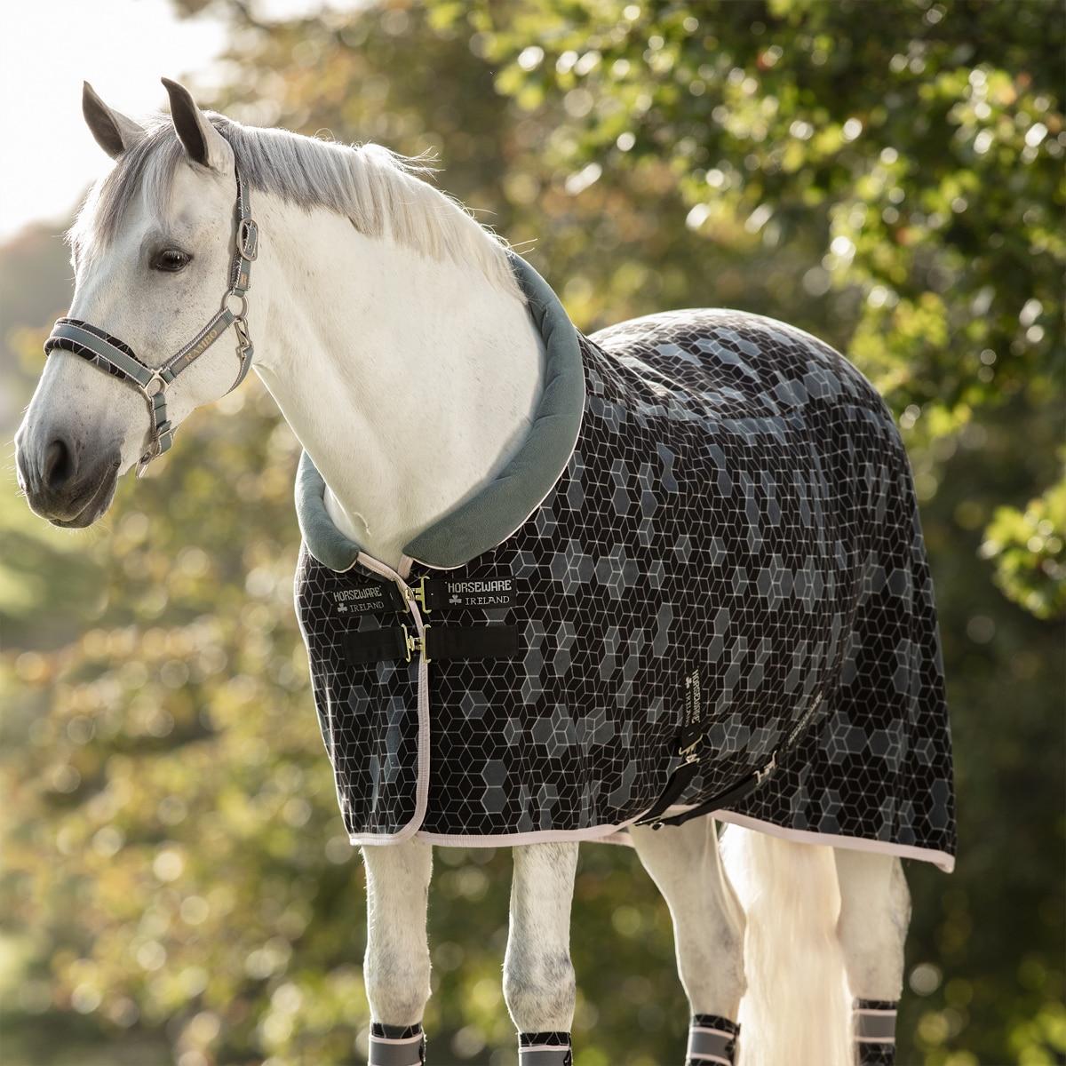 Horseware Fashion Cozy Fleece Limited