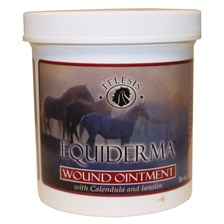 Equiderma Wound Ointment with Neem & Calendula