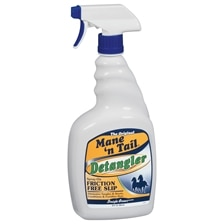 Mane 'N Tail® Detangler Spray