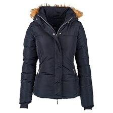 Horze Camilla Women's Padded Jacket