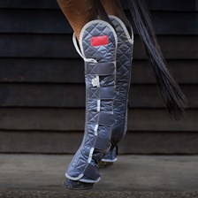 Equilibrium Therapy Magnetic Hock Boot