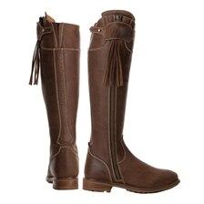 Tredstep Cashel Side Zip H20 Boot