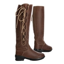 Tredstep Liffey Tall Side Lace Boot