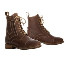 Tredstep Spirit Lace Side Zip Winter Boot