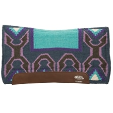 Weaver Synergy™ Flex Contour Performance Saddle Pad
