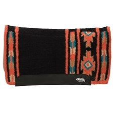 Weaver Flex Contour Wool Blend Felt Saddle Pad