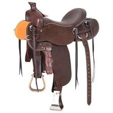 Cashel Drover Saddle