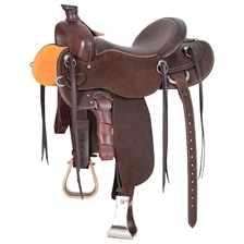 Cashel Drover Saddle - Test Ride Clearance!