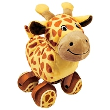 Tennishoes Giraffe