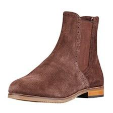Dublin Kalmar Suede Chelsea Boots