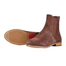 Dublin Kalmar Suede Paddock Boots